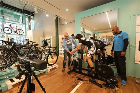 Bianchi opens new store in Munich | Bicycle Retailer and
