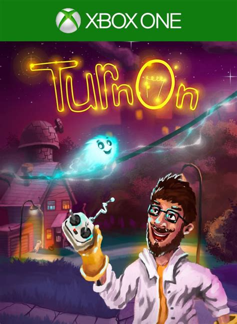 TurnOn for Xbox One (2016) - MobyGames