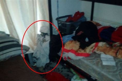 South Wales Family Calls Ghostbuster After 'Incubus Demon