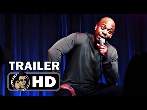Dave Chappelle: Netflix Surprises with a Second Special