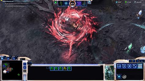 StarCraft 2 LotV Co-op 4K Max Settings FPS Counter - YouTube