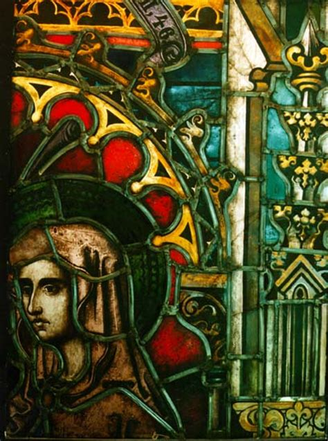 Frombork's stained glass windows | Nicholaus Copernicus