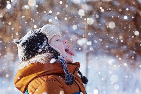 7 places to visit for your best chance of a white Christmas