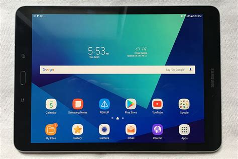 The 12 Best Android Tablets of 2019