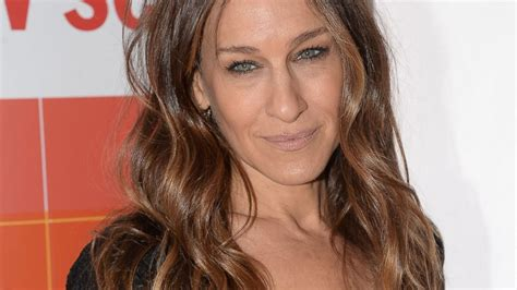 7 Things You'll Learn About Sarah Jessica Parker From