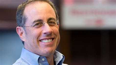 With a Net Worth of $950 Million, Why Does Jerry Seinfeld