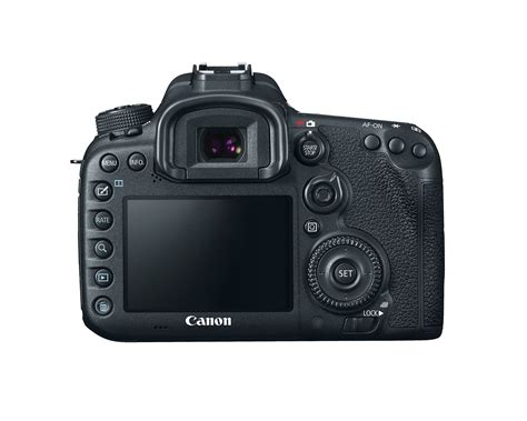 Hands-On Review: Canon EOS 7D Mark II - Digital Photo Pro