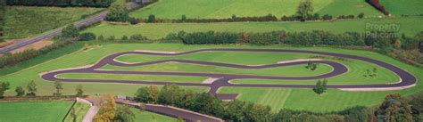 Buy This Racetrack; Free Home Included - 6SpeedOnline