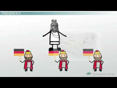 Emperor Henry IV of the Holy Roman Empire   Study