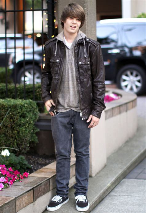 Colin Ford - Colin Ford Photos - Colin Ford And Dylan