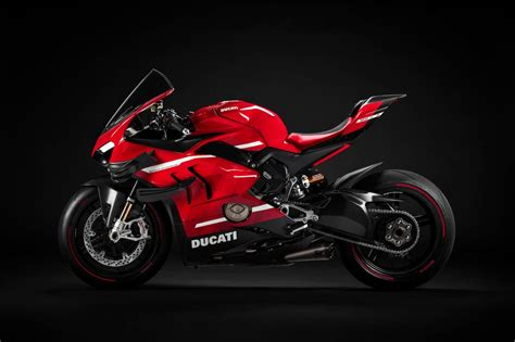 Ducati Superleggera V4 is the most powerful and most