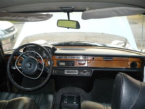 Help me with my 72' 280SE 4