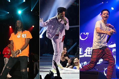 Chief Keef, Kyle, Lil Mosey and More: Bangers This Week - XXL