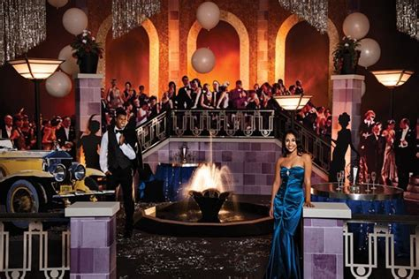 How to Pull Off an Awesome Gatsby Prom Theme   Anderson's Blog