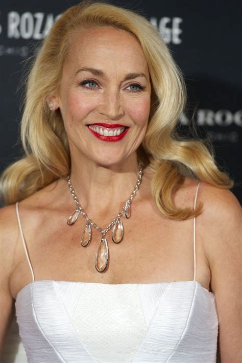 Jerry Hall - Jerry Hall Photos - Jerry Hall Presents 'The