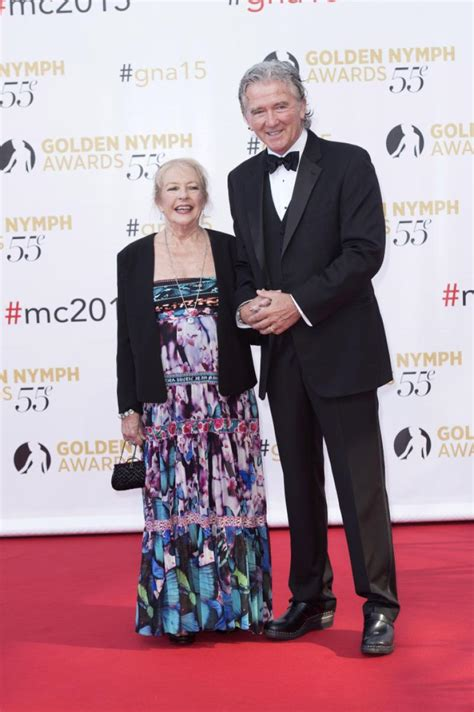 Patrick Duffy Still Considers Himself 'Married' After Wife