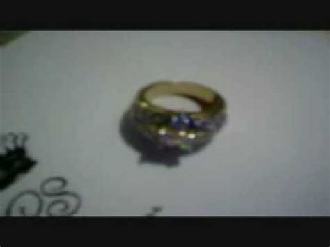 Princess Diana and Dodi engagement ring- from Cameloth