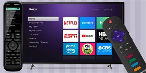 What are the Best Universal Remotes for Roku 1 2 3 4
