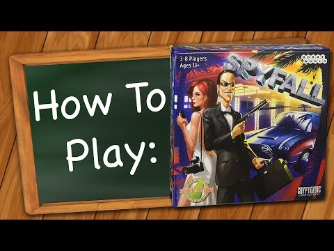 Spyfall   DC Comics Edition   Hidden Role Game   Game Kings NZ