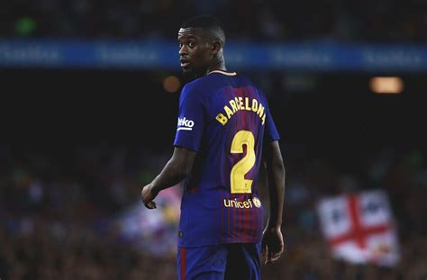 FC Barcelona's Summer Transfer In Review