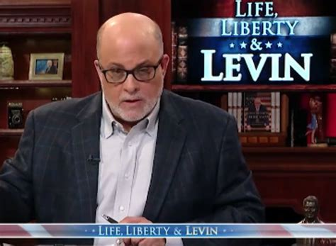 Life, Liberty & Levin TV Show Air Dates & Track Episodes