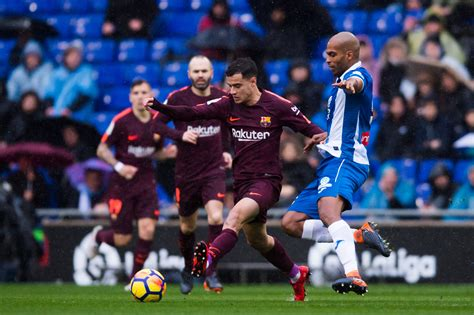 Espanyol vs Barcelona: Expected Starting XI for Catalan derby