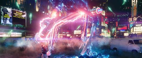 Ghostbusters | Sony Pictures Imageworks