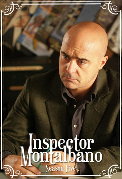 Inspector Montalbano - Season 5 - Watch Full Episodes for