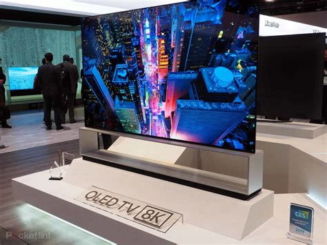 LG Signature Z9 8K OLED initial review: Is this the best