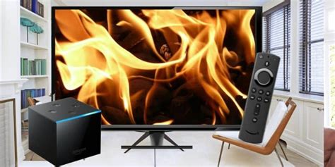 New Fire TV Cube 2 vs Fire TV Cube 1: What's Changed
