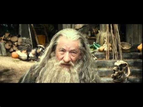 Beorn and the Dwarves - The Hobbit: The Desolation of