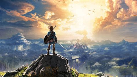 A chat with the directors of The Legend of Zelda: Breath