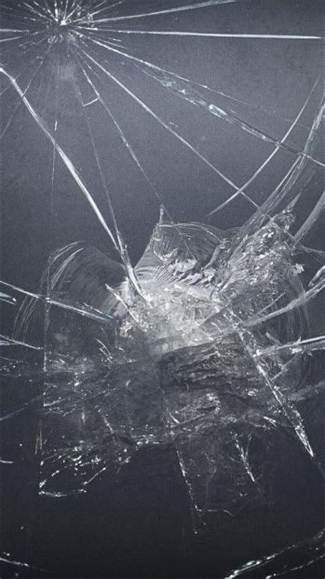 Cracked Screen HD Background for Android | PixelsTalk