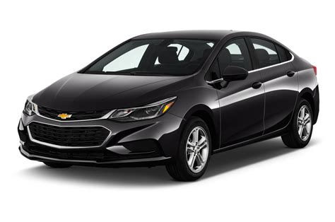 2016 Chevrolet Cruze Reviews and Rating | Motor Trend