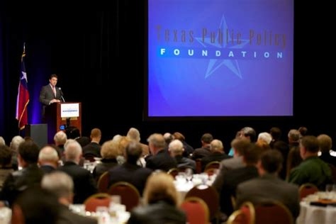 The Money Behind Texas' Most Influential Think Tank