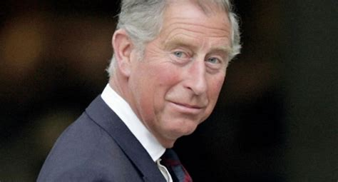 Charles, Prince of Wales celebrity net worth - salary