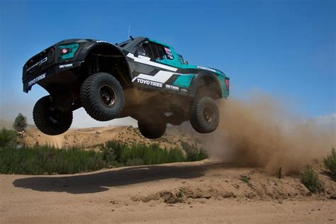 Baja 500 Andy McMillin ++interview++   Red Bull Offroad