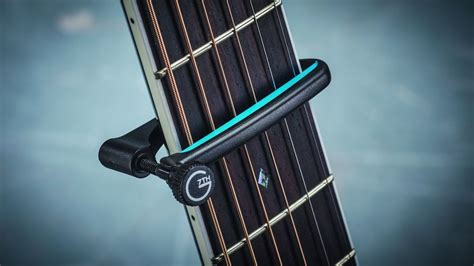 The 8 best guitar capos 2019: budget-spanning capos for