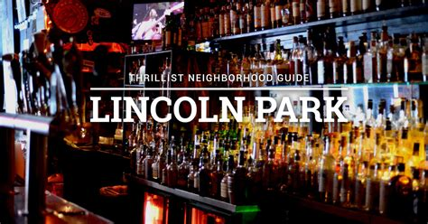 Best Bars in Lincoln Park - The 10 Coolest Places to Drink