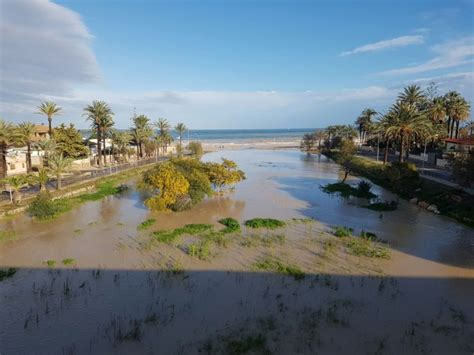 ENDING FLOODS IN ORIHUELA COSTA TO COST 17 MILLION EUROS