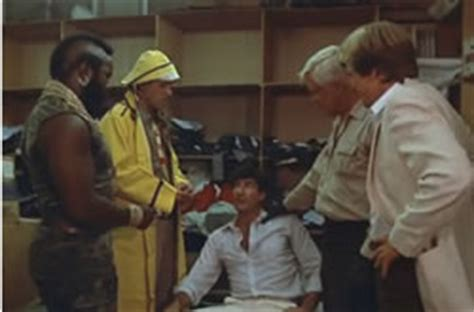 My Year With The A-Team: Season 2, Episode 4 – Bad Time on
