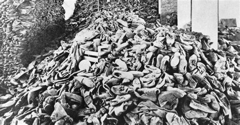 The Nazi Holocaust Killed 25% Of Its Victims In Just Three