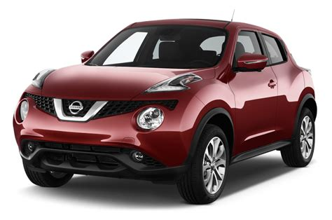 2017 Nissan JUKE Reviews and Rating | Motor Trend