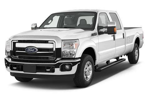 2016 Ford F-250 Reviews and Rating | Motor Trend