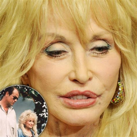 Dolly Parton's Sizzling 6-Year Affair Comes Back To Haunt