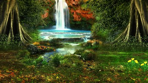 Awesome Landscape Wallpapers