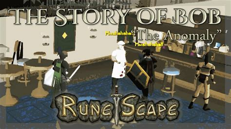 """Bob the Bot 