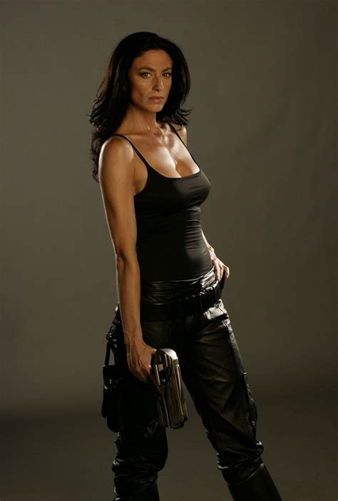 Claudia Black Biography, age, weight, height, movies