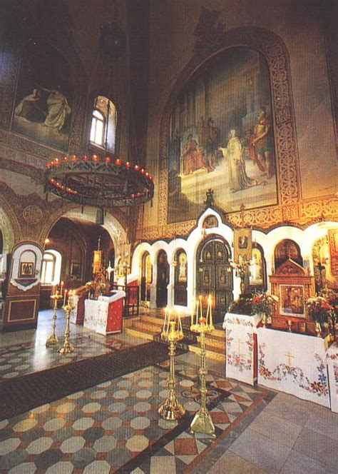 Convent of Saint Mary Magdalene   Russian Ecclesiastical