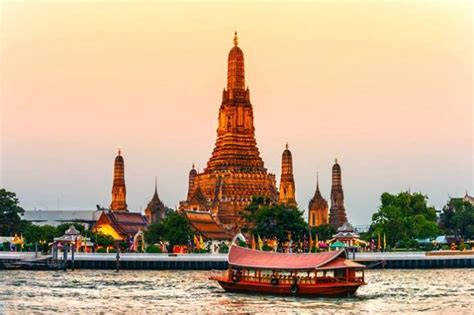 10 of the most beautiful places to visit in Bangkok